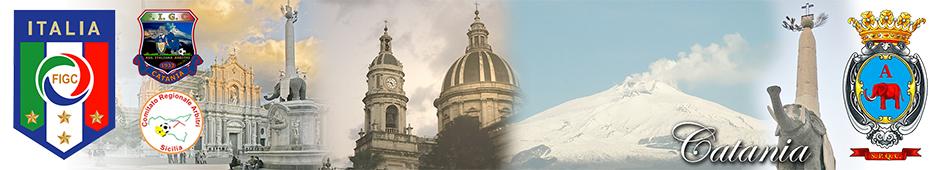 Associazione Italiana Arbitri - Sezione di Catania