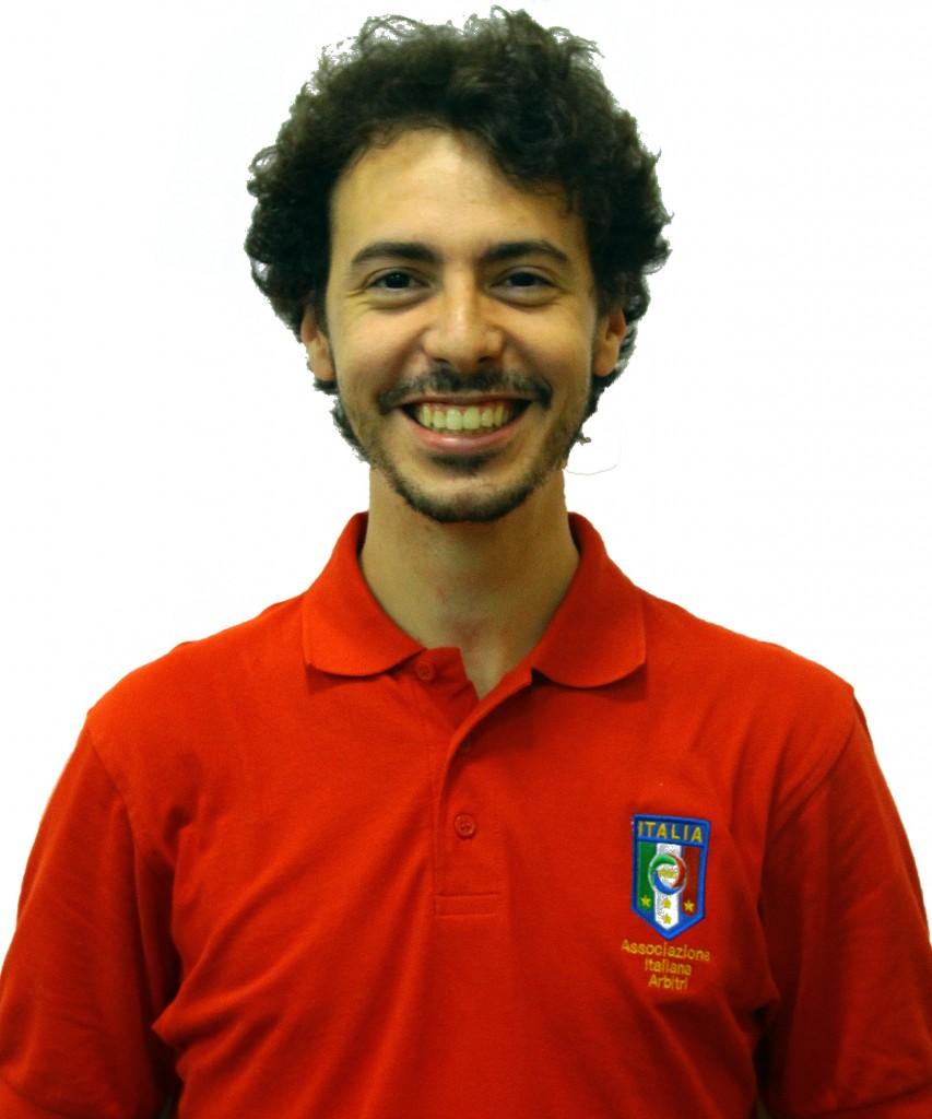 DELPOPOLO CARCIOPOLO Riccardo