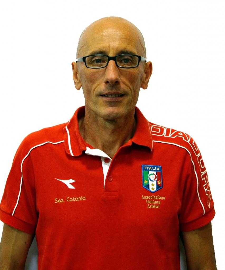 SPADARO Agostino