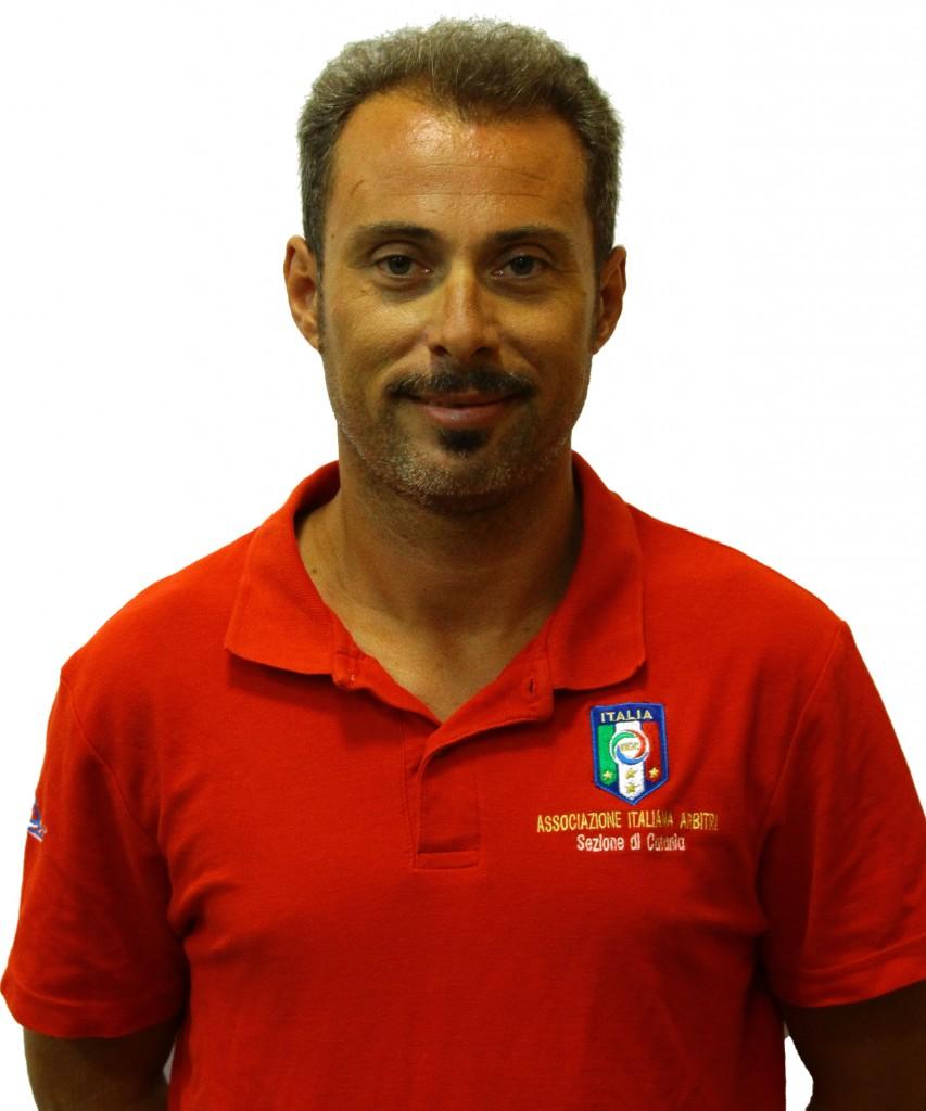 Sergio Roccasalvo