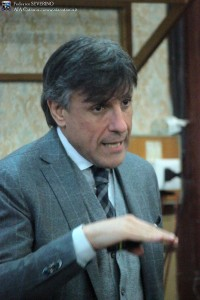 Domenico MESSINA
