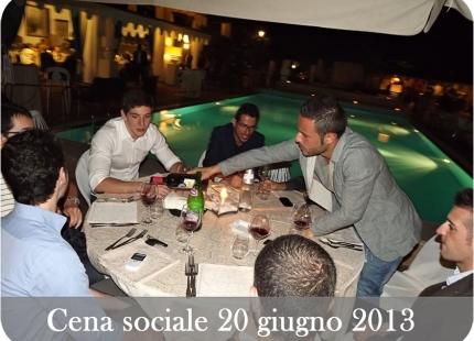 Cena+sociale+2013