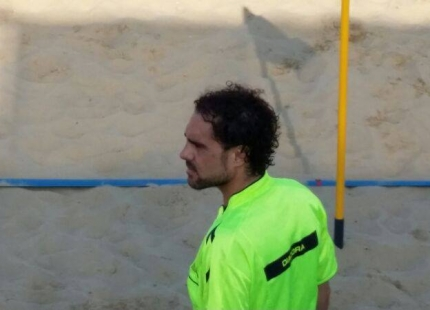 Contrafatto Salvatore - Beach Soccer