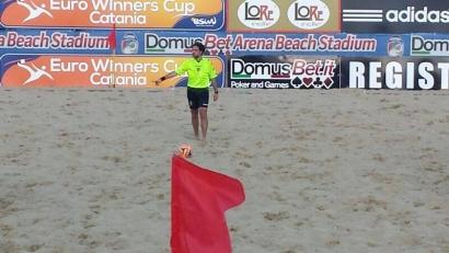 Contrafatto Salvatore - Beach Soccer