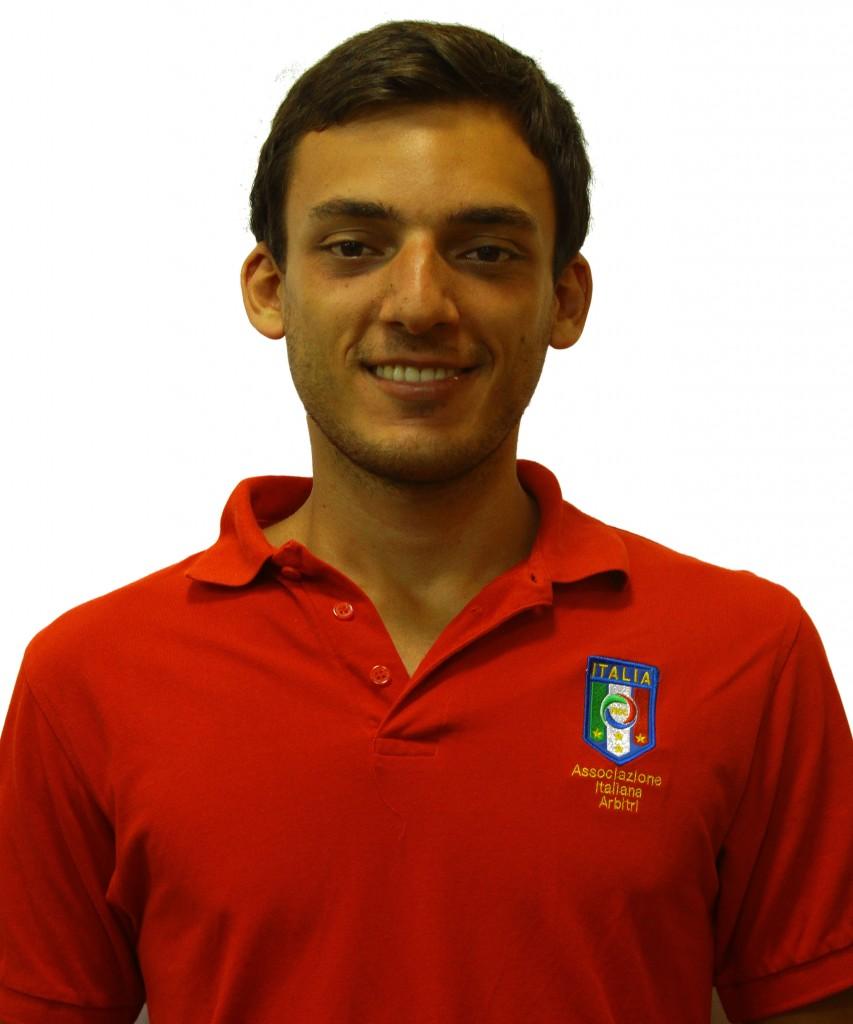 BONACCORSO Francesco