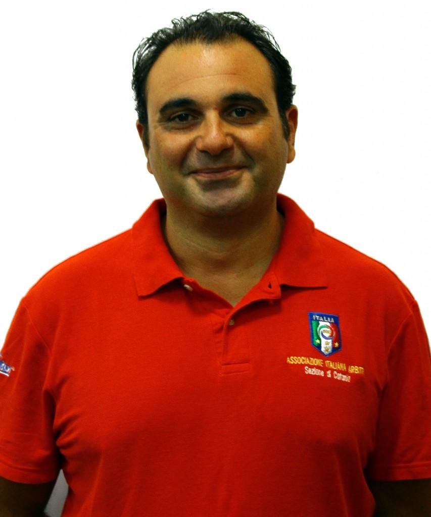 NICOLOSI Luciano