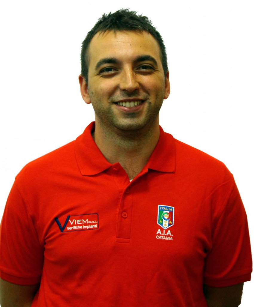 ROSANO Salvatore