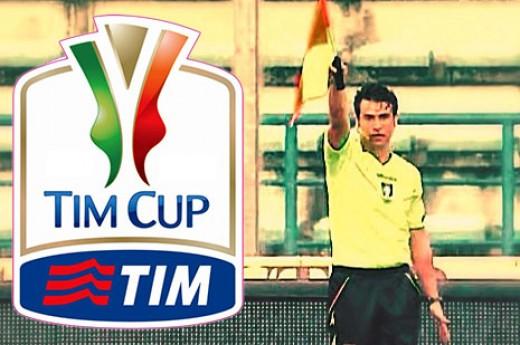 TIM Cup - Nino Santoro