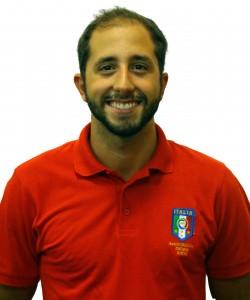 SEVERINO Federico