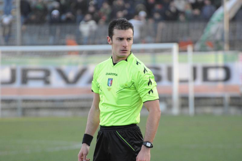 Luca COLOSIMO