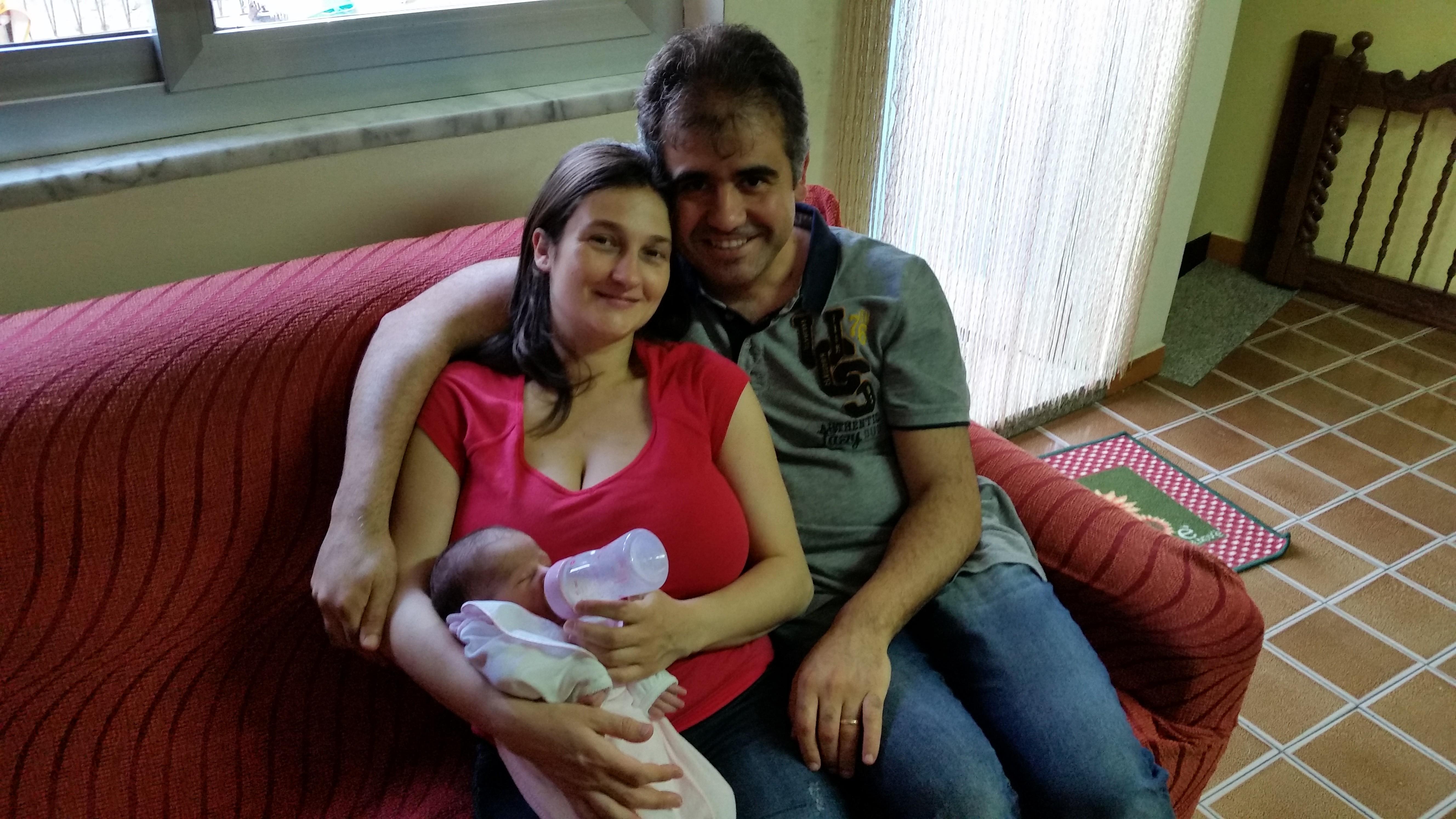 La famiglia MANTINEO