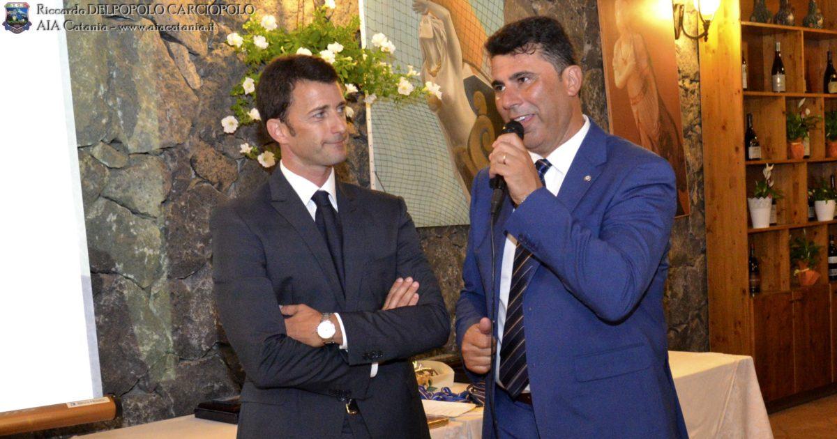 Michele CAVARRETTA e Cirino LONGO