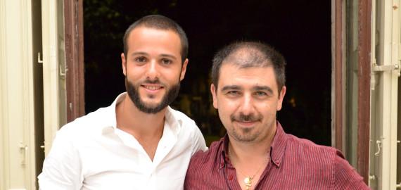 CUTRUFO Alessandro e RUSSO Giuseppe promossi alla CAI