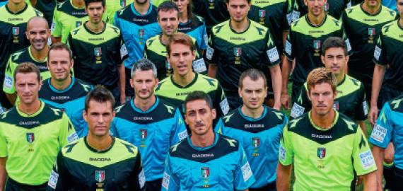 Corso arbitri 2015/16