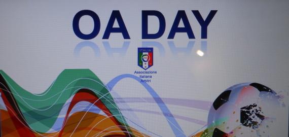 Raduno OA Day 2015/16