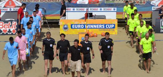 Euro Winners cup 2016